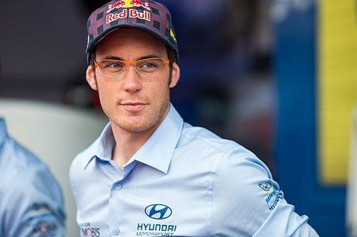 Thierry Neuville in der WRC vor Vertragsverlängerung bei Hyundai
