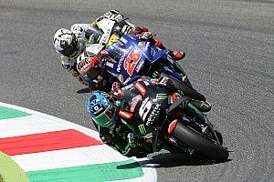Zarco, MotoGP'deki en kötü hafta sonunu anlattı