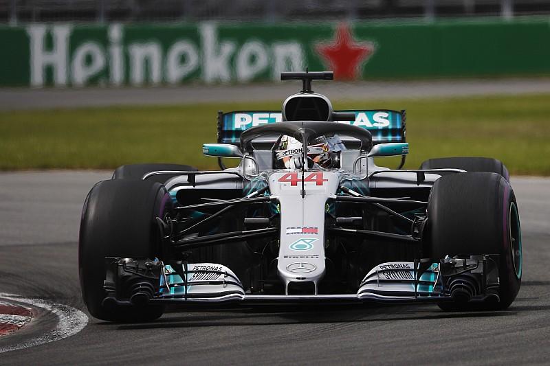 A Mercedes már tudja, mi hiányzott Kanadában: irány a Francia GP!