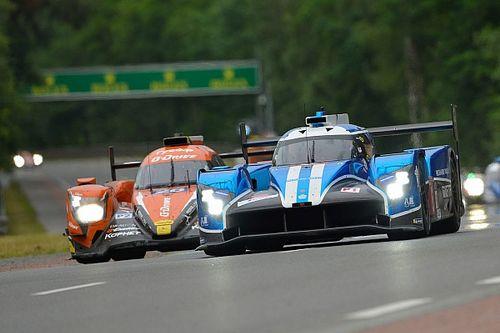 """Rowland : Manor """"vulnérable"""" face à la Vmax des LMP2"""