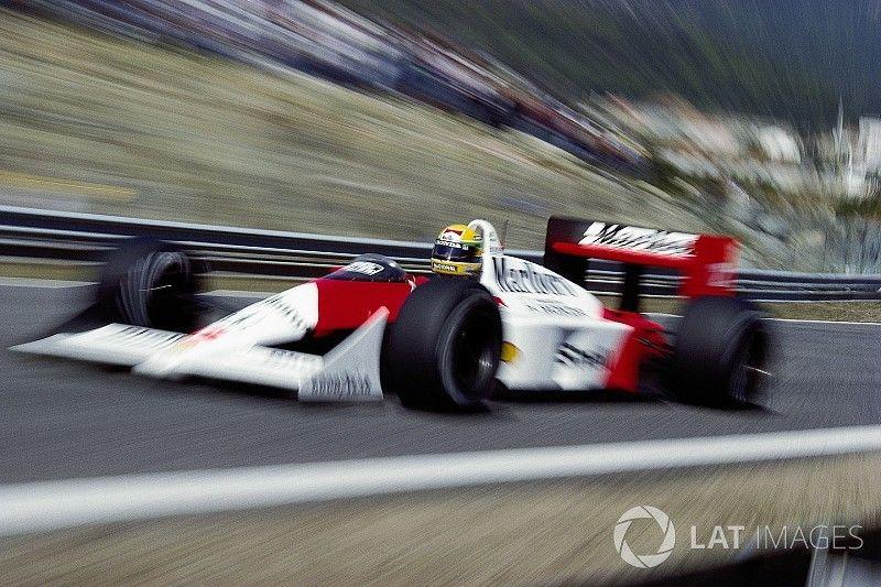 """勝利数""""10""""以上を誇る伝説の21台。史上最強F1マシンは?"""