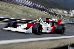Команда мечты. История доминирования McLaren в сезоне 1988 года