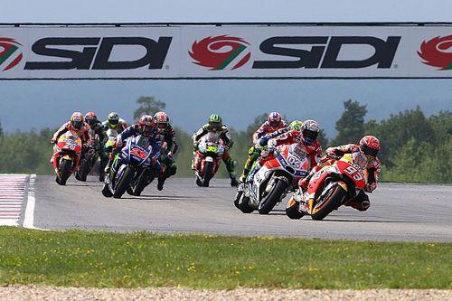 Las notas del Gran Premio de la República Checa