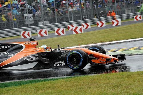 Alonso espera por corrida divertida em Monza