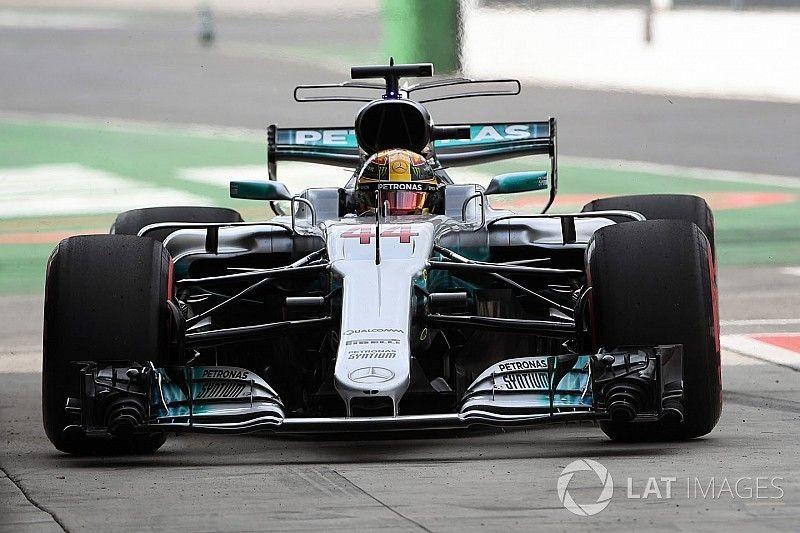Mercedes: Oil burn not behind new engine call