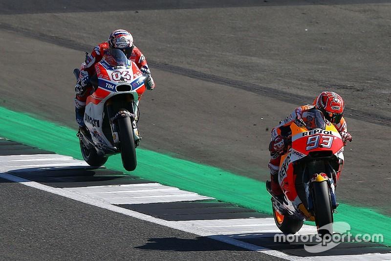 Preview MotoGP Inggris: Babak baru Honda vs Ducati
