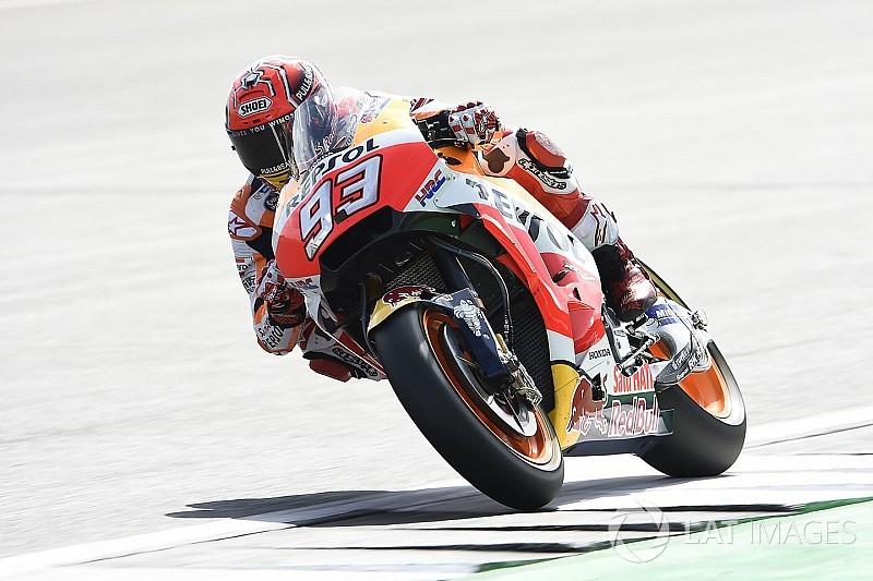 Marquez siap bertarung demi hasil terbaik