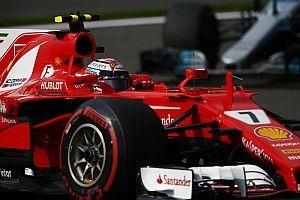 比利时大奖赛FP3:莱科宁重返头名,并打破赛道纪录