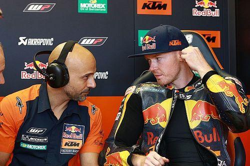 KTM geeft Kallio ook wildcard voor Aragon, druk op Smith neemt toe