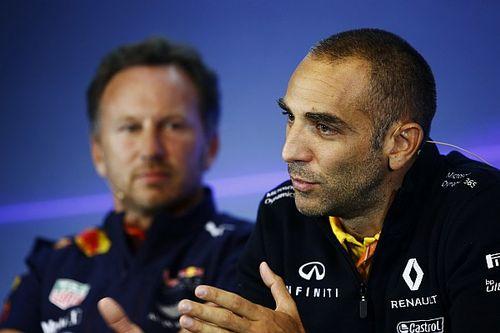 """Renault """"ne veut plus avoir affaire"""" à Red Bull"""
