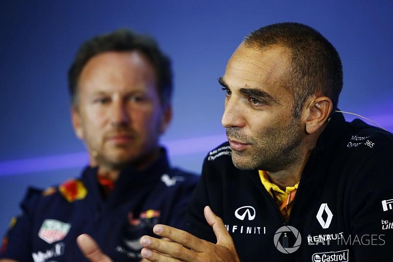 Renault: Red Bull'u Honda'ya geçtiğine pişman edeceğiz