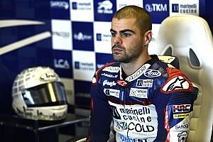 Выгнанный из Moto2 Фенати занял место Юрченко в команде Moto3