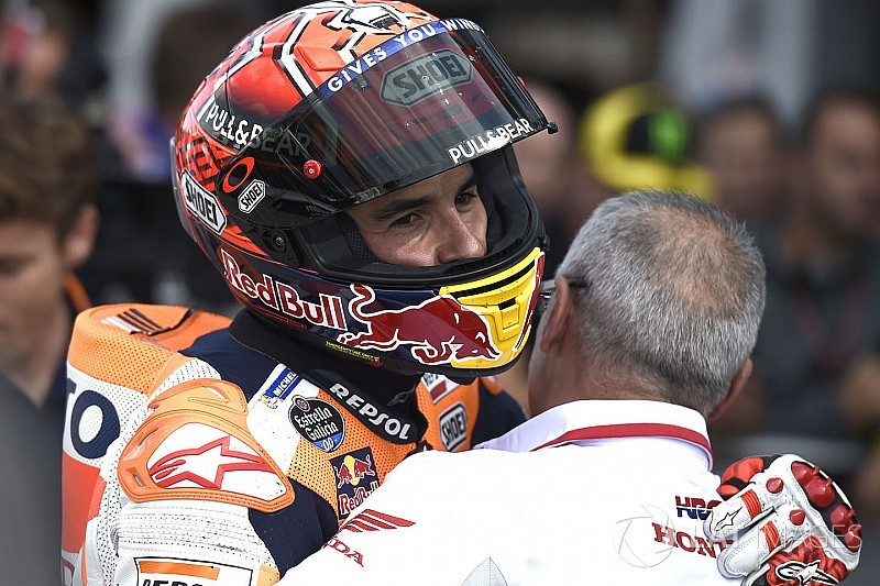 Silverstone Motogp Top 5 Quotes After Qualifying
