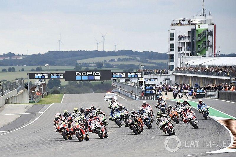 """""""MotoGP'nin Sachsenring'i kaybetmesi kötü olur"""""""