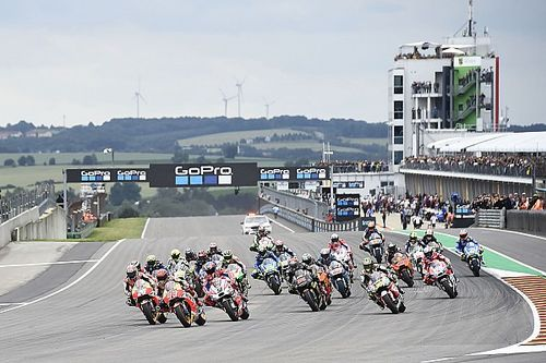 Sachsenring MotoGP: Top 5 quotes after race
