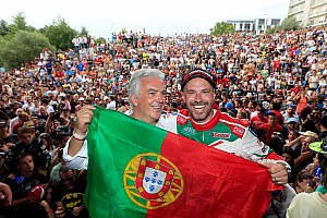 WTCC Résultats Championnat - Monteiro reprend les commandes