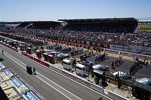 The 24 Hours of Le Mans to serve as FIA WEC season grand finale