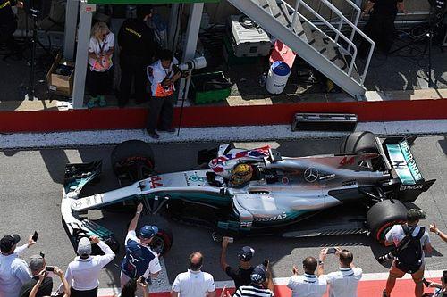 Technikai elemzés: Mi változott a Mercedesen, hogy le tudta győzni a Ferrarit?