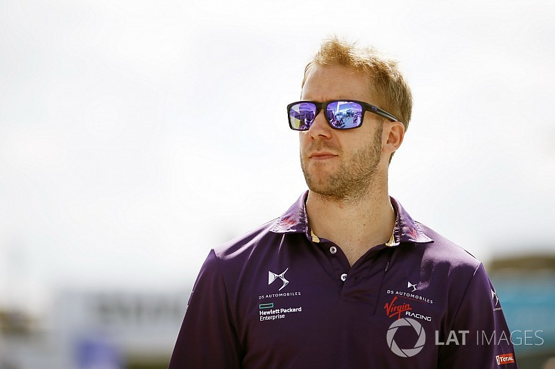 Bird skips Nurburgring WEC to race in New York