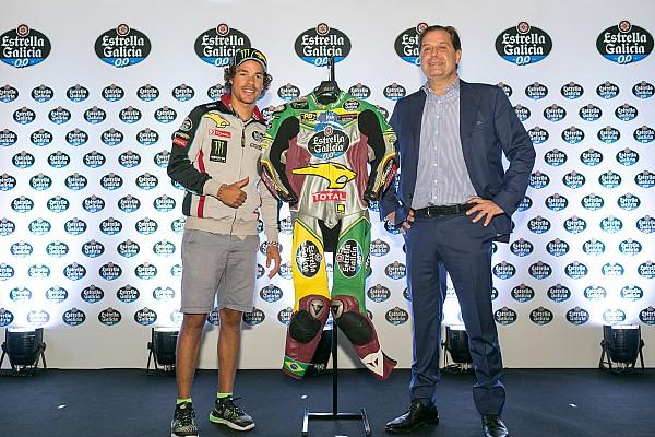 Moto2 Noticias de última hora Morbidelli: