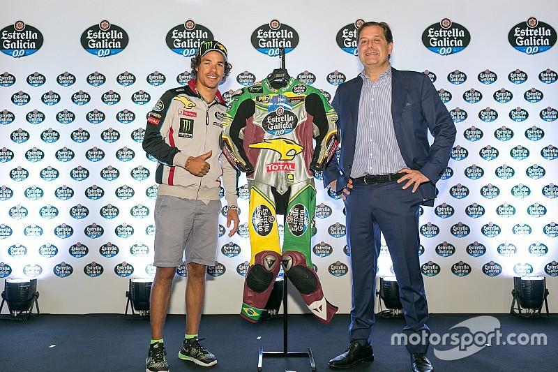 """Morbidelli: """"Llegar como campeón a MotoGP me daría mucha moral"""""""