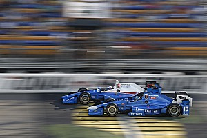 Ganassi returns to two IndyCar entries for 2018