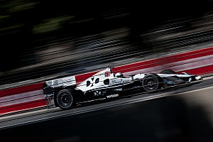 IndyCar Crónica de entrenamientos Pagenaud lidera tercera práctica y Gutiérrez en 13º