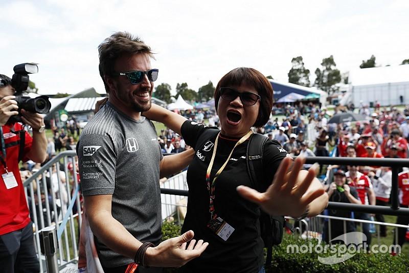 Beste van social media: terugblik op de Australische GP