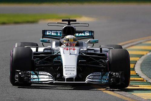 EL2 - Hamilton bat la pole 2016; McLaren-Honda roule!