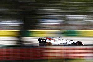 Сайнс объяснил преимущество Williams моторами Mercedes