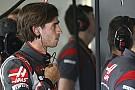Giovinazzi se subirá al Haas el viernes de Singapur