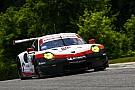 IMSA IMSA Lime Rock: Dominante een-twee voor Porsche