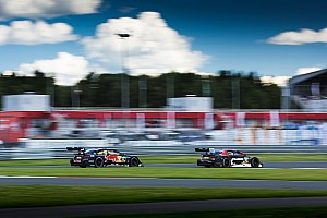 DTM Новость Audi отвергла обвинения в сдерживании пилотов Mercedes и BMW