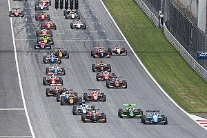 Quinze pilotes invités aux rookies tests de la Formule Renault Eurocup