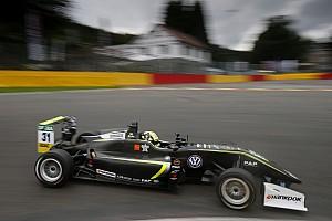 F3 Europe Relato da corrida Norris e Habsburg vencem em Spa-Francorchamps; Piquet é 10º