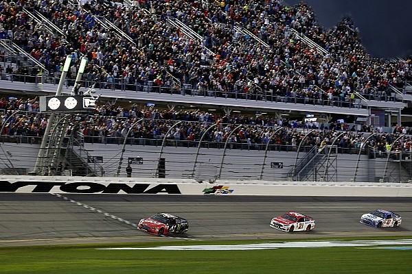 NASCAR Cup Daytona 500: Das Rennergebnis in Bildern