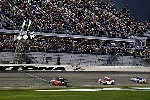 """Ryan Blaney """"sputters"""" to second-place finish in Daytona 500"""
