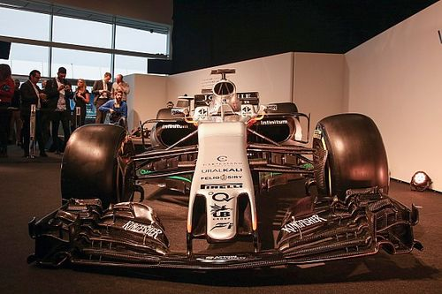 Tech analysis: Dissecting the new Force India VJM10