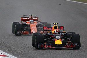 """Verstappen has """"sixth sense"""" in the wet - Horner"""