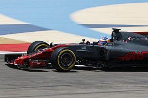 【F1】ハース代表「今年はトップとそれ以外の差が埋まらないのでは?」
