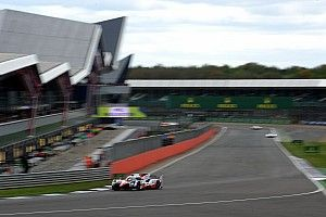 WEC will return to Silverstone in 2018/19, hints Neveu