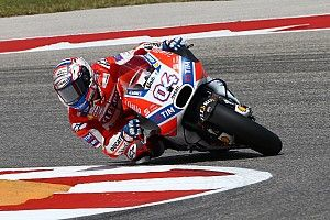Dovizioso: Ducati needs to think of long-term answers