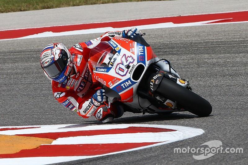 Andrea Dovizioso: Ducati hat keinen präzisen, langfristigen Plan