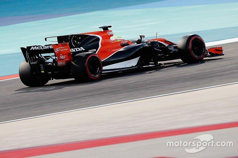 McLaren prépare l'avenir avec son châssis