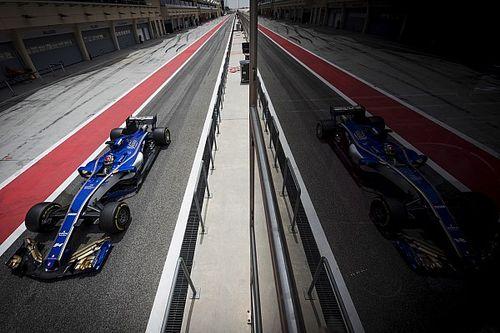 Sauber pilotları, Soçi'de ilk puanlarını kazanmak istiyor