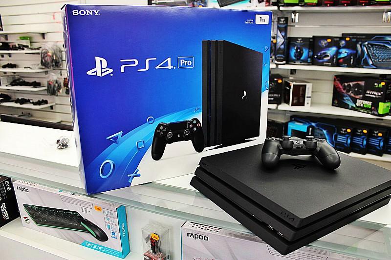 Új dimenzióba lépett a konzolos társadalom: PS4 Pro 4K