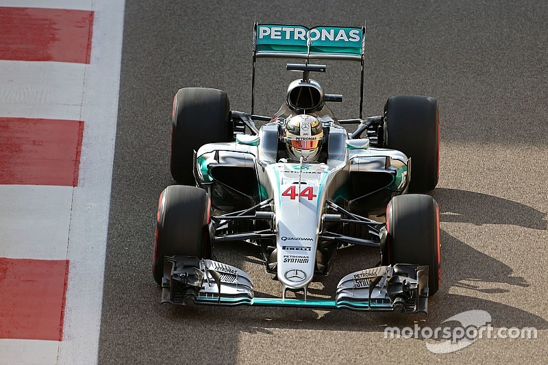 """Hamilton says he has his car """"in the sweet spot"""""""
