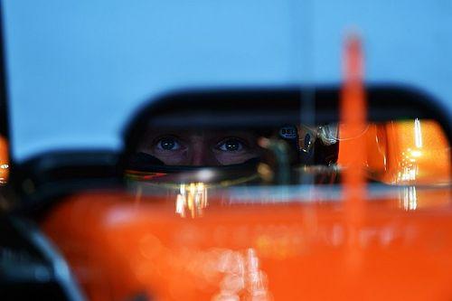 """Vandoorne: """"Nei test Pirelli abbiamo girato senza alcun problema!"""""""