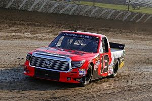 Roundtable: Does NASCAR need more dirt races?