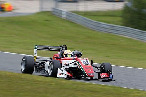 Prema non correrà nella GP3 Series nel 2018